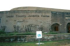 BCJDC - Bernalillo County Juvenile Detention Center ...